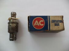 1964-1967 BUICK & 1966-1971 KAISER JEEP V6 NOS DELCO CV-621 PCV VALVE GM 6418753