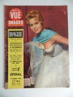 Collezione Rivista Punto Di Vista Brigitte Bardot N° 438 Novembre 1956