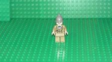 LEGO Henry Jones Sr Minifigure 7198 Indiana Jones Dad Father minifig