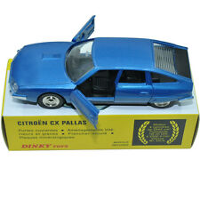 1:43 Dinky Toys Small Scale Last Edition 011455 Citroen Cx Pallas Car Model Toy