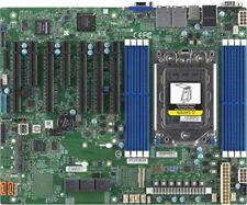 SuperMicro H12SSL-I MB - Socket SP3/ Single AMD EPYC 7002/ DDR4/ SATA3&USB3.0
