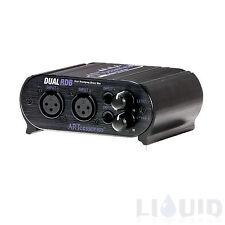ART Dual RDB Reamping DI Direct Stereo/Dual Box Re-Amp DUALRDB FREE 2-DAY SHIP!