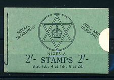 Nigeria 1957 brochure SB8 2 S.