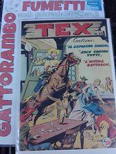 Tex Albo d'oro n.45 nuova serie ristampa Anastatica - ed. Audace Magazzino
