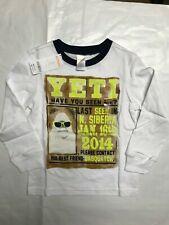 Gap Kids Long Sleeve Top / T-shirt  Size 5, 8, 10