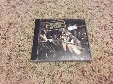 AUDIOPHILE LED ZEPPELIN IN THROUGH OUTDOOR CD WEST GERMANY TARGET ERA NO UPC