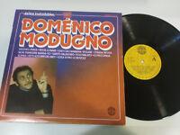 """Domenico Modugno exitos Unvergessliche Doblón 1980 - LP vinyl 12 """" VG/VG - 2T"""