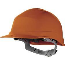 Delta Plus ZIRCON 1 Safety Work Helmet Orange Hard Hat Bump Cap Workwear