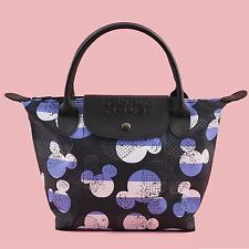 "Walt Disney Mickey Mouse Bag Handbag Purse Tote Shopper Shoulder Bag 8""x12"""