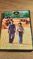 Of Mice and Men (DVD, 2001) MGM John Malkovich / Gary Sinise / Sherilyn Fenn