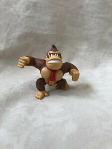"""World of Nintendo Donkey Kong 2.5"""" Figure Jakks Pacific 2015"""