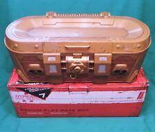Borderlands 2 Pre-Sequel Level 50 Light-Up Golden Loot Chest & Hyperion Box Only