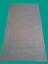 10 Extra Large Plastic Bags 800x1200mm  Ideal for Furniture & Equipment covers