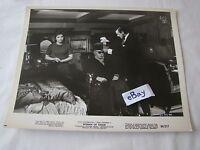 1964 WOMAN OF STRAW Gina Lollobrigida Sean Connery Movie Press Photo 8 x 10 A
