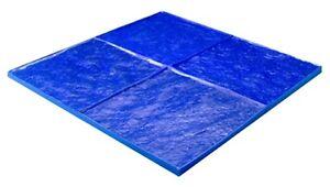 Small Utah Stone Concrete Imprinting Texture Mats M309