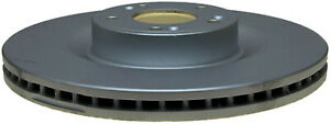 Disc Brake Rotor-Fully Coated Front ACDelco 18A2799
