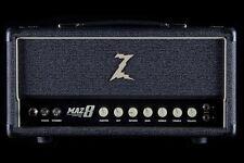Dr. Z Maz 8 Head Black Boutique Guitar Head