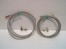 A Vintage Type Reverb Cable Kit For Fender Bandmaster Reverb Amps