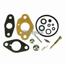 NEW CARBURETOR KIT FOR TECUMSEH ENGINES  P/N 520-320