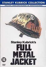 FULL METAL JACKET : STANLEY KUBRICK - DVD SEALED SOUS CELLO - gratis verzending