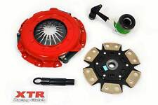 XTR STAGE 3 CLUTCH KIT+SLAVE CYL 2000-02 CHEVY CAVALIER PONTIAC SUNFIRE 2.2L OHV
