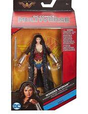 DC Comics Multiverse Wonder Woman Movie Figure