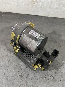 Peugeot 207 1.6 16v Electric Power Steering Motor 6700001817 & Module