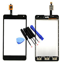 Front Touch Screen Digitizer + Tools For LG Optimus G E971 E973 E975 F180