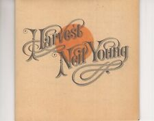 CD NEIL YOUNG	harvest	GERMAN EX  (A4500)