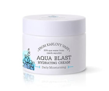Ariul Aqua Blast Hydrating Cream 20% Spa Water From Czech Republic 1.69 Oz New