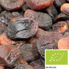 (€11,89/kg) 1kg BIO Aprikosen getrocknet, ungeschwefelt, ohne Zusätze, ungesüßt