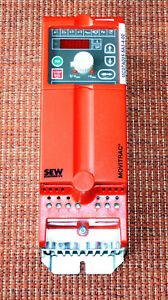 SEW Eurodrive MC07 A005-5A3-4-00 Movitrac Frequenzumrichter