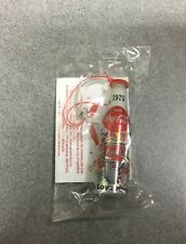 PORTE-CLEF CLES KEYCHAIN MINI BOUTEILLE COCA COLA COLLECTOR SERIE LIMITEE N°5