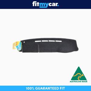 Dash Mat For Toyota Hiace 2005-2018 LWB Van Dashboard Cover Charcoal