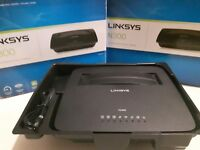 Linksys X1000 Router N300 Wireless - ADSL2+