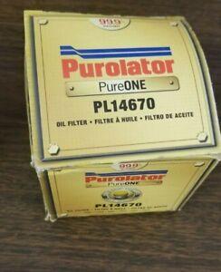 Purolator PL14670 Oil Filter