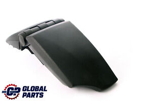 BMW 1 Series 4 E81 E82 E87N LCI Centre Console Arm Rest Armrest Black 9110492