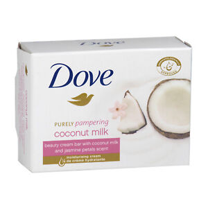 Dove Purely Pampering Coconut Milk Beauty Soap 100g