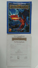 Advanced Dungeons & Dragons 2 2e 2nd - The Shining South (1993) (EX) Collectible