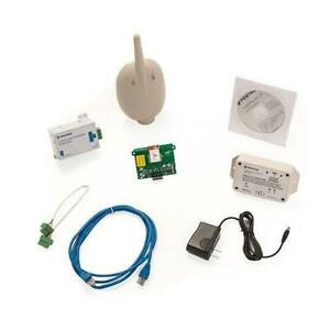 EC-522104 - Interface for Mobile Devices - Limited Warranty Pentair
