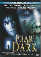Fear of the Dark (2003) DVD