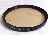 Hoya 82mm 81B 81 B Warming Glass Lens Filter 82 mm Japan Genuine 81-B B8281BGB