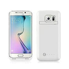 1xCOQUE �€ BATTERIE Chargeur Banque DE Puissance Pour Samsung Galaxy S6 S7 Edge +
