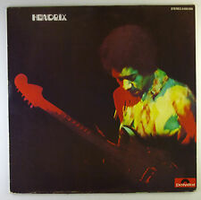 "12"" LP - Hendrix - Band Of Gypsys - K6465c - washed & cleaned"