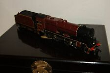 OO gauge VN MINT Bachmann Royal Scot 6100 LMS maroon LTD EDITION