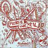 Pierce the Veil - Misadventures [New & Sealed] CD
