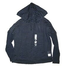 Vans Womens Full House Knit Hoodie Sweater Size Small