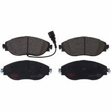 Disc Brake Pad Set-Premium Disc Brake Pad Front TRW TPC1633
