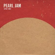Pearl Jam – Sendai, Japan - February 28th 2003 - 2CD