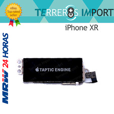 Vibrador repuesto para iPhone XR Taptic Engine